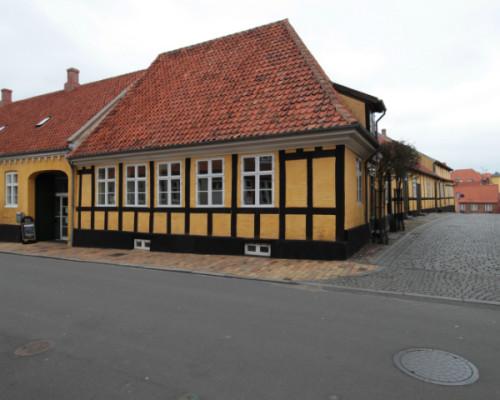 Rønne Theater Hjørne Sal