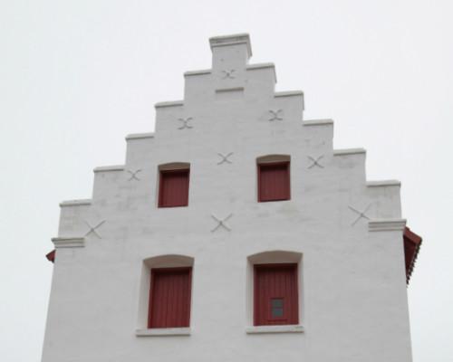 Pedersker-Kirketårn